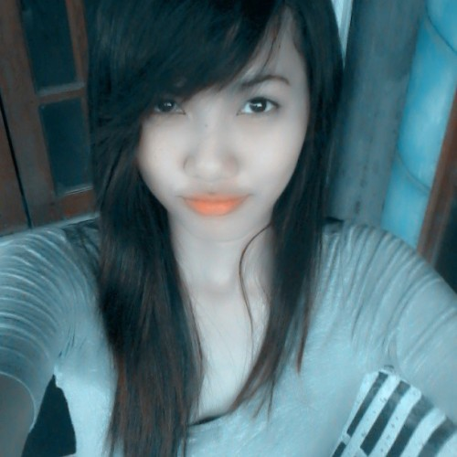 Orangey lips great for summer season muah;))))#summer#selfie