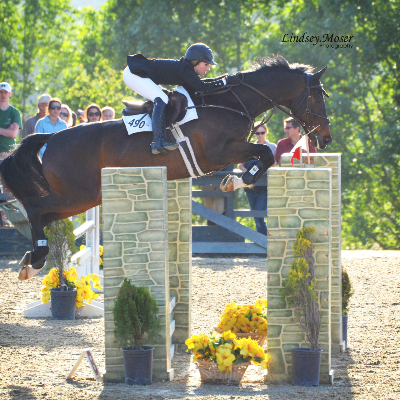 killianclark:  Do you guys realize how equestrians can contort their bodies?Just take the horse away and BAM