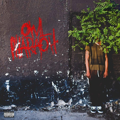 Travi$ Scott – Owl Pharaoh (Album Cover)