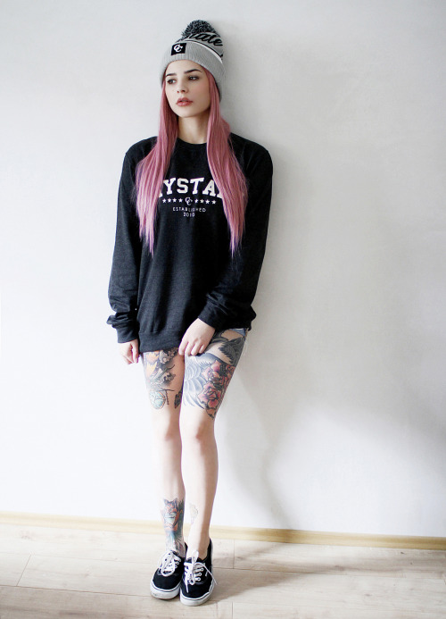 nonstopfreakshow:  munroeink:  tattoos and piercing blog ///