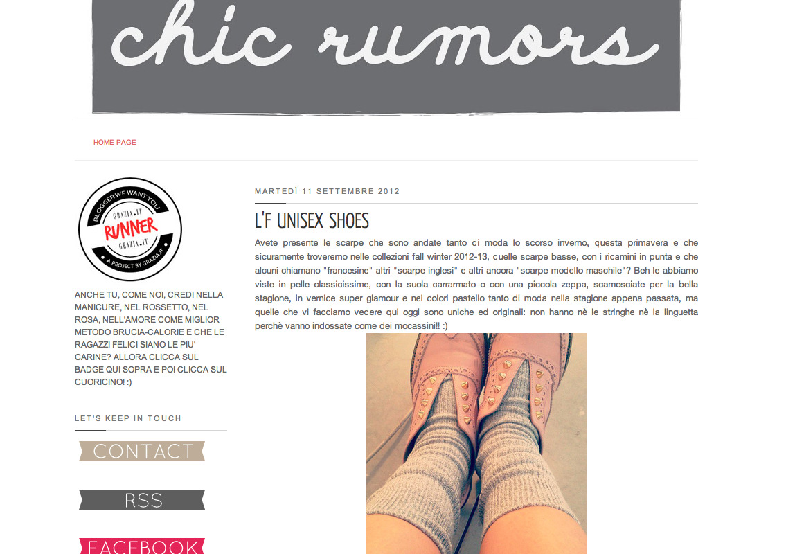 http://chicrumors.blogspot.it/2012/09/lf-unisex-shoes.html