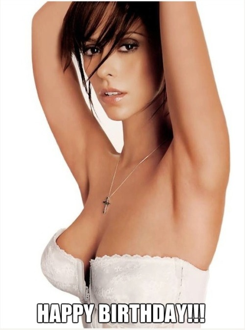 Happy 34th Birthday to Jennifer Love Hewitt!!! The actress has definitely seen some ups and downs in her career but, she's all around amazing! Click the pic to see more!