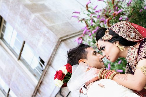 beautifulindianbrides:  Photo by:Ansareez