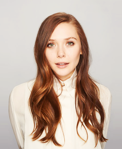 jjabramsed:  Sundance 2013: EW's Portraits - Elizabeth Olsen, Very Good Girls.