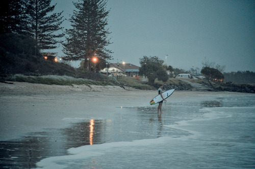 rainy day in Byron Bay by marin.tomic on Flickr.
