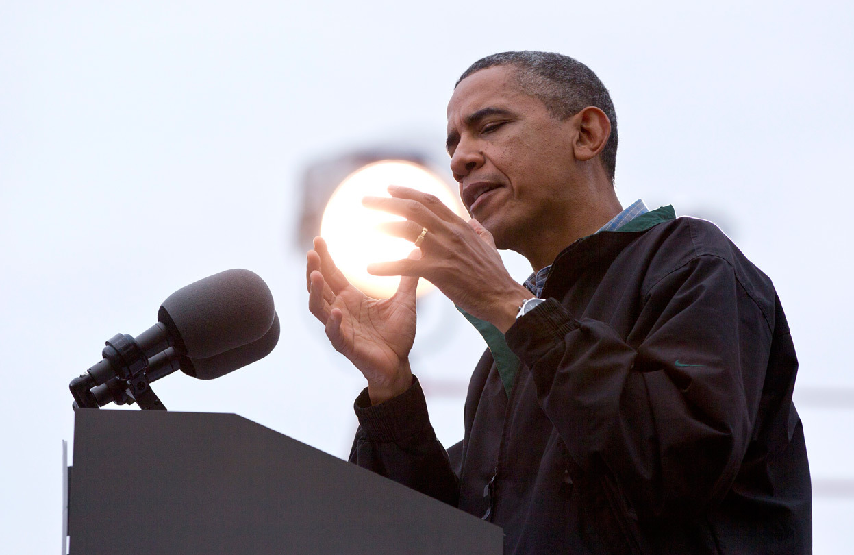 analghost:   firelord obama leads the fire nation's first strike