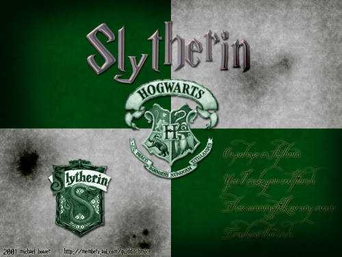Harry Potter 30 Day Challenge Day 13: What House would you be in? Slytherin. No questions asked. I have always been a Slytherin and it was confirmed on Pottermore. I am cunning, ambitious, and if I am pushed to it very manipulative. I love that I am a Slytherin, and I love the look on people's faces when they find that out.
