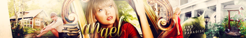 shad-designs:  Banner Taylor Swift Design by Shad Designs