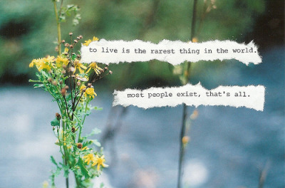 thelovenotebook:  EVERYTHING LOVE, LIFE & PERSONAL