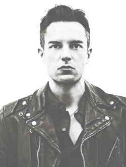 the-battle-is-won:  Brandon Flowers