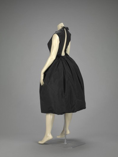 Backless Cocktail Dress | Givenchy | IMA | Fall/Winter 1958