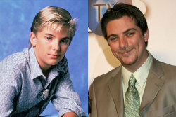 46 TV child stars.. where are they now? (yes that's Ben Seaver from Growing Pains!)