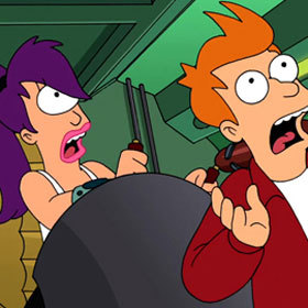 (via 'Futurama' Canceled After 7 Seasons | News | Uinterview)