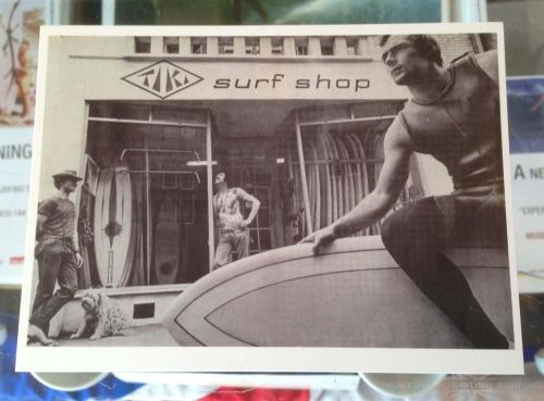 British Surf Scene - '69 - Museum of British Surfing