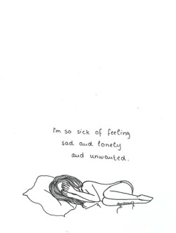 lost drawing quote Black and White text depressed depression sad lonely white Typography hurt tired alone black broken sick feelings sadness depressive unwanted sickness missunderstood