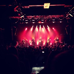 Trampled By Turles last Friday night!! (at First Avenue)