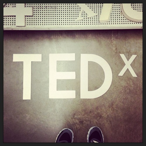 tedxuofw:  #tedxuofw applications are closed, but that just means the event is approaching! #tedx #elementsoftransition #sunday