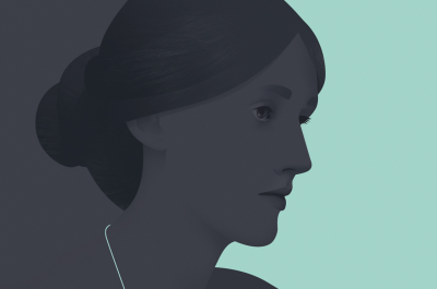 actegratuit:  Virginia Woolf, The Atlantic Jack Hughes