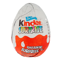 luke-i-am-your-transparent:  transparent Kinder Surprise Eggfor you,american kids