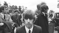 Meet the Beatles for Real on We Heart It. http://weheartit.com/entry/45174838