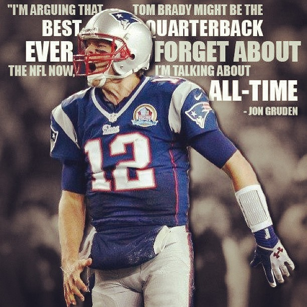 Lets go Patriots!! Lets go TomBrady!! #Patriots #TomBrady #MVP #GameTime