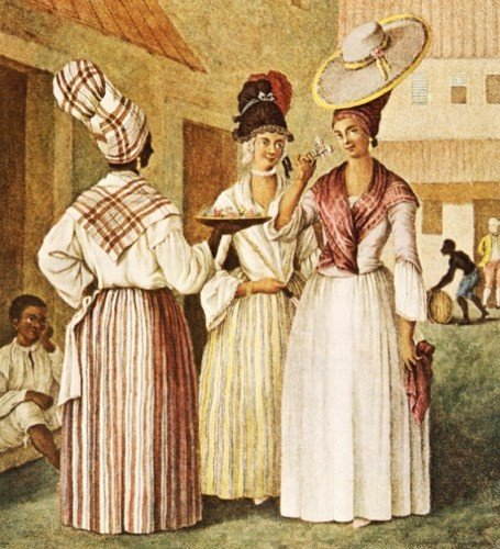 "Day 12 of White History Month: The Imposition of Colorism and Colonial Beauty Standards on People of Color This is a long post adapted from a longer essay which references a lot of studies so you might notice there's no works cited, but if you really want it, send me an ask. Related to racism and colonialism, colorism is the discrimination against darker skin and preference for lighter skin among people of color. Colorism was created by European colonial standards. It was engineered by white people and white people continue to harm people of color with colorism in the media, workplace, and in their own minds. White people tend to be unaware of the nature of colorism because of the popularity of tanning. Within mainstream white American culture, tanning has become a trend, leading many white people to be ignorant of how prized fair skin is. A preference for tanned (white) skin among white people does not negate colorism. Tanned skin is a trend and is also tied to class and status (time for leisure) while in the past, tanned skin was linked to working outdoors. When white people are aware of colorism, they often try to portray it as a tragic phenomenon among people of color and not one that is the result of whiteness, racism, and colonialism. Many people of color are also unaware of the true nature of colorism, as well; some believe it to simply be a harmless ""feud"" between lighter and darker skinned people of color. This is not the case. While many light-skinned and white passing people of color may feel a disconnect from their racial identity due to their skin color, this does not negate the privilege they have. Colorism is directly related to  colonialism, showing tangible effects on people of color. Communities of color are divided by skin color and given privilege based on their proximity to whiteness. Historically Racist colonial logic emerging from slavery associated Blackness with savagery and ugliness, as opposed to whiteness which was associated with civilization and beauty. From this logic emerged features associated with whiteness – light eyes, straight/long hair, narrow nose, and thin lips – being considered good, while features associated with Blackness – dark eyes, kinky/short hair, wider nose, and full lips – being considered bad.  Historically, during slavery, light-skinned Black people were treated less violently by overseers, were more likely to be given household duties instead of more difficult work, had better living conditions, and had more possibilities for education and eventual manumission (Rockquemore and Brunsma). After slavery, lighter-skinned Black people had more opportunities for prestige and success.  Hypodescent - the ""one-drop"" rule - meant that anyone with Black ancestry would be considered Black, no matter what their appearance was. Light-skinned Black people were encouraged to think highly of themselves and were literally ""valued"" at higher prices during slavery. Those classified as ""Mulatto"" were more likely to be freed; mixed Black people (classified using the antiquated term ""mulatto"") made up 10-15% of the total Black population, but 37% of all free Black people.  Freed Black people during slavery and those were well established after slavery tended to be light-skinned. Paper bag tests were used in Black communities to establish admission to social events, fraternities/sororities, and more, shutting out darker-skinned Black Americans from networking opportunities. Noting that lighter skinned Black people were more likely to successful, sociologist E.B. Reuter (1918) noted that even some ""white blood"" would ""improve"" Black people (rather than the obvious fact that lighter skinned Black people were treated better). White colonizers created caste systems and categorizations deriving from this racist logic, and from it emerged the categories of quadroons, Mestizos, and Mullatoes. In the Southwest United States, Mexicans were more likely to receive United States citizenship if they had lighter skin or passed for white. Colonizers in Africa, the Americas, and Asia treated lighter skinned people with more ""European"" features better than those with medium or dark skin and indigenous features. People often try to absolve white people of responsibility for colorism that existed in Asian societies before European colonial contact, but it was not racially-based. The concept of race itself is a European and Western construction. Lighter skin was a class marker just as in European societies - darker skin was linked to laboring in the sun rather than proximity to whiteness. Even when lighter skin color was preferred, indigenous hair and eye color and facial features were previously the standard of beauty. Effects Today (behind the cut)   When it comes to appearance, colorism is very visible within communities of people of color. Fair and Lovely in the South Asian community and skin whitening creams in Black and Latin@ communities are an example of how colorism has real tangible consequences. The media tends to showcase lighter people of color, which clearly has effects on beauty standards and self-esteem. Life outcomes have also been linked to skin color. Media In studies of romantic music videos, the majority of female love interests are lighter than their male partner, and anyone who listens to rap has heard songs praising redbones, yellowbones, and light skin. Most movie stars in India have lighter complexions and features, and the same can be seen in the United States and Latin America. Brazil has a large population of Black, mixed race, and indigenous people, but if you look at the media and at representations outside of Brazil (such as actresses and beauty queens) you would not know it. A disproportionate amount of beauty queens come from states with higher populations of white Brazilians, and finalists in beauty pageants are disproportionately white. Attraction Beauty is sadly a form of social capital for women; poor outcomes in dating and marriage have historically been a result of perceived beauty. Being attractive is a significant predictor of having a spouse with higher socioeconomic status for all women except for middle to upper class white women (Edwards, Carter-Tellison and Herring). Light skin has a positive effect on the likelihood of marriage for Asian, Black, and Latina women. Darker skinned Black women are rated as less attractive, though darker-skinned Black men are not (Hill 2002). Unattractive women are perceived as having darker skin than attractive women (regardless of actual skin color), and women with darker skin and ""typically Black"" features are thought of as less attractive.  Naomi Wolf argues in The Beauty Myth that beauty became just as important as intellect for hiring opportunities for women. Those who are beautiful are also believed to possess other characteristics that are good (Dion, Berscheid, and Walster 1972) – intelligence, kindness, confidence, poise, modesty, and success.  Women of color are clearly disadvantaged in this regard. While all women are subject to sexist beauty standards, women of color face wholesale exclusion from mainstream beauty standards and must focus on ways to get closer to white beauty standards: skin lightening, hair relaxing and straightening, and cosmetic surgery (including nose jobs and double eyelid surgery). Many women of color are well aware of externally-imposed beauty standards, but they also know that they must conform in order to improve their life chances. Self-Esteem Colorism harms the self-esteem of women of color in particular, due to the fact that beauty standards are mostly applied to women and these standards are internalized.  Fifty percent of women in Taiwan and forty percent of women in Malaysia, Hong Kong, South Korea, and the Philippines use a skin-bleaching cream. You can see skin bleaching creams walking down the aisles of any drugstore or supermarket in the United States. Black women are likely to have lower self-esteem in relation to the darkness of their skin color, while Black men are more likely to belief their own competency is negatively correlated with the darkness of their skin. Life Outcomes In the Black community, those who have lighter skin are more likely to have higher educational attainment, higher income, and better occupational status than those with darker skin. Darker skinned black men are 52% less likely to have a job than their lighter-skinned peers. A similar pattern is seen in the Mexican American community. Those with traditional Native American phenotypical characteristics on average earn significantly less than their counterparts who are lighter and with more typically European characteristics, even when controlling for educational background. In the Black, Latin@, and Asian communities, those with darker skin colors are more likely to be discriminated against. Darker skinned Asians are far more likely to be discriminated against in a workplace setting than their medium or light-skinned counterparts. Black Americans with dark skin earn 72 cents for every dollar that their light-skinned counterparts earn (which is also less than what their white peers earn."