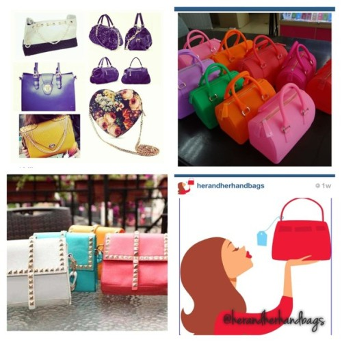 "Support my buddy in her business ""Her and Her Handbags"" …. Follow her on Instagram to get a full idea of what she offers. Get all of your needs met for any occasion in one place!!! Check it out today, ladies! IG: @herandherhandbags"