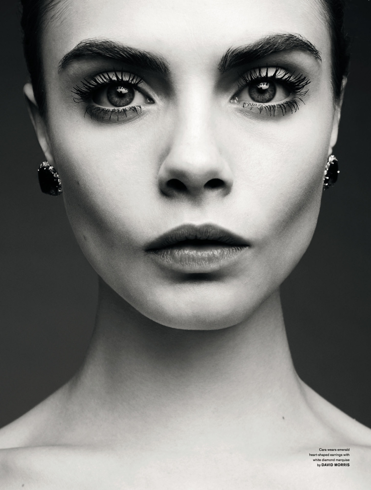 Cara Delevingne: The Girls - Love #9 by Solve Sundsbo, Spring/Summer 2013