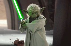 Star Wars Yoda movie in the works, rumor is…