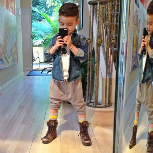 commedeslegit:  this is gonna be my son someday