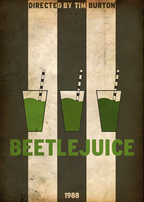 Beetlejuice by rehalone
