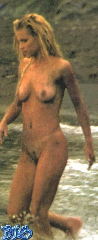 Celebs Site — Michelle Hunziker - Full Nude Pics (2002) ...