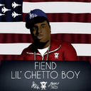New tape from Fiend…Lil' Ghetto Boy Download here