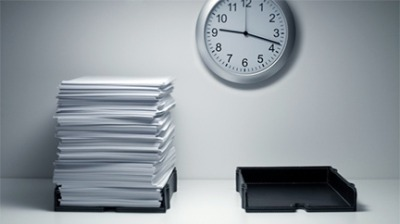 12 Productivity Tips from Incredibly Busy People by OPEN Forum1. Have a single purpose focus2. Ruthlessly block out distractions3. Set a strict time limit on meetings4. Set up productivity rituals5. Get up earlier6. Group your interruptions7. Outsource personal chores8. Set up email rules to maintain sanity9. Capture all creative ideas10. Increase your effectiveness through technology11. Don't lost it: Read it later12. Learn from others (via 12 Productivity Tips From Incredibly Busy People - OPEN Forum :: American Express OPEN Forum)