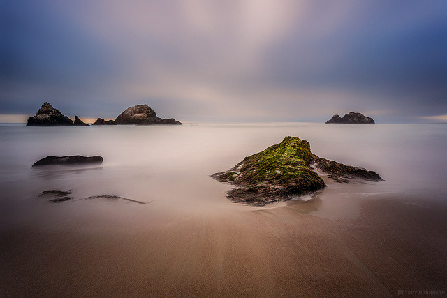 Sutro Smooth on Flickr.Via Flickr:Website | facebook | Google+ | Blog | Stipple