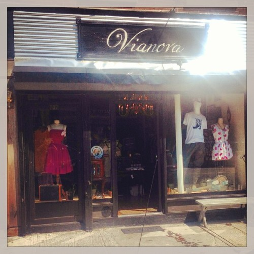 What a lovely sunny day Brooklyn! We will be open for you till 3pm today! #mother #mothersday #nyc #nycart #nycshop #nycfashion #nycjewelry #nycboutique #bk #brooklyn #bedstuy #bedfordave #bushwick #fortgreene #clintonhill #myrtleave #vianova #instagood #love #sun #vintage #onelove #fashionbrooklyn #dekalb (at Vianova)