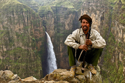 agelgil:  Incredible Simien Mountains in Ethiopia Source: rabbit.Hole (Flickr)
