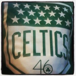 Win or lose, it's the team we choose. #iamaceltic #thankyouKG