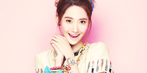 "YOONA  Birth Name: Im Yoon Ah DOB: May 30, 1990 Blood Type: B EXTRA FACTS! she makes a cute angry face whenever yuri is sad Yoona is more confident in her dancing and acting compared to singing Yoona loves rollercoaster ride When Yoona is upset..she'll voice it out saying ""Im upset!"" thousands times in a day Yoona's voice is great for ballads. Yoona doesn't care about height when it comes to ideal man but a little taller than her would be nice mentioned by her in Family Outing yoonA is the ideal girl of Lee Seung Gi and Nichkhun of 2PM Yoona doesn't like guys whose faces are too masculine. Yoona has genes that prevent her from getting fat! –revealed by SNSD's trainer. She has two kinds of dimples. A pair of small ones and a pair of big ones.  Yoona has admitted that she has never had a boyfriend nor has anyone pursued her"