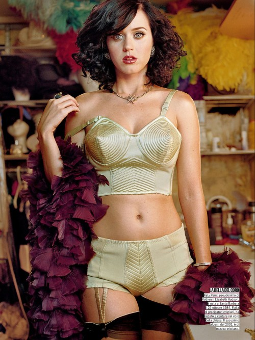 celeb-hs:  Katy Perry luscious for Max magazine May 2013