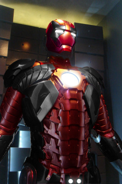Dead Iron Pool Man