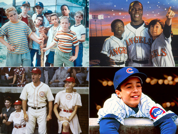 THROWBACK THURSDAY: 10 Greatest Baseball Movies of the 90s.