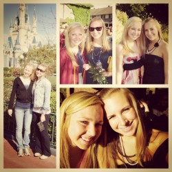 Happy 20th birthday to my beautiful baby sister @mollycookk !! #loveyou #sister #birthday