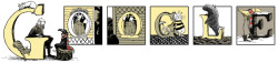 Google celebrates 88th birthday of cult author and illustrator Edward Gorey. Gorey, who died in April 2000 at the age of 75, was known for often macabre drawings and picture-stories resulting in a worldwide cult following. The Google Doodle features his surreal cartoonish style. Gorey's work inspired the film director Tim Burton and the industrial rock band Nine Inch Nails.