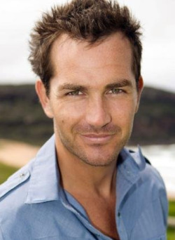 MALE CELEBS WE'D LIKE TO SEE BACK ON AUSSIE TV SCREENS - CHRISTIAN CLARK Today's 'I Am Starstruck' pictorial bonanza is dedicated to some of our favourite and absolutely talented Australian actors who are no longer on locally produced television. We love to support home grown talent so we decided to put these posts together to do just that! Enjoy! Image Source: IMDB