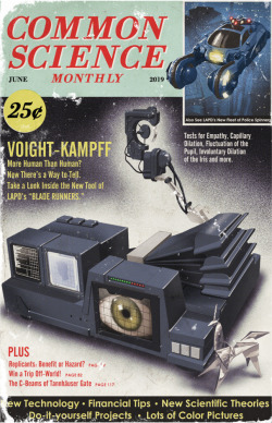 Voight-Kampff Machine