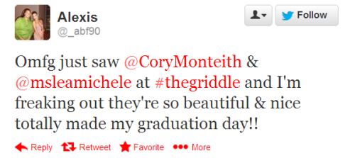 Monchele sighting 5/21/2013