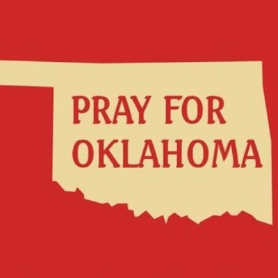 Praying for Oklahoma 🙏❤ #payforoklahoma #oklahoma #praying #usa