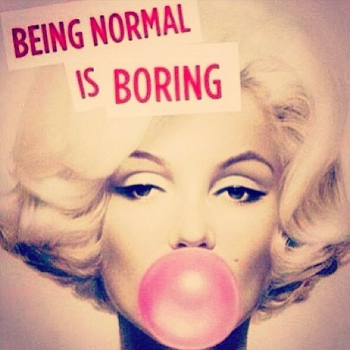 amarieshka:  #marilyn #wheresmyaudrey #loveher #idol #normalisboring #blondie #lovely #perfect #monroe