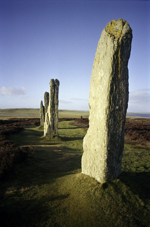 Standing Stones/Ring of Brodgar
